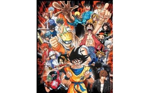 nihongo anime