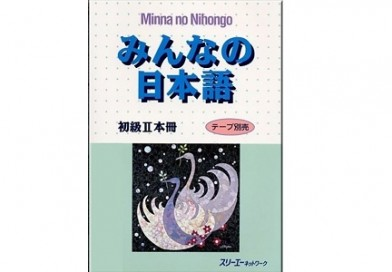 Learn minna no nihongo lesson 1